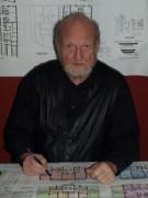 Erich Kalscheuer, Architekt
